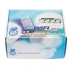 Coral Box WiFi Doser