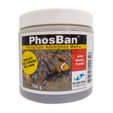 Two Little Fishies Phosban GFO Phosphate Removal Media 150g