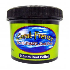 Coral Frenzy Reef Food 0.5mm Pellet