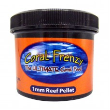 Coral Frenzy Reef Food 1mm Pellet