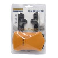 Coral Box Magnet Scraper Tool