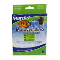 Fritz Mardel Maracyn Two