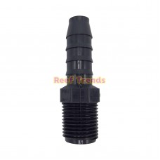 Threaded Insert Hose Barb Fitting