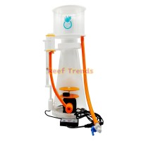 Coral Box DC Series In Sump Protein Skimmer D500