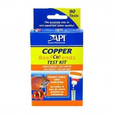 API Copper Test Kit