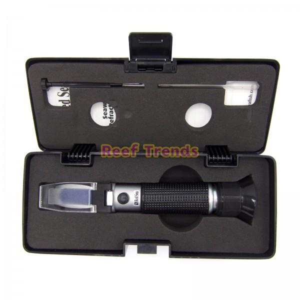 Red Sea Seawater Refractometer