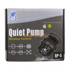 Coral Box Wavemaker Quiet Pump QP-5