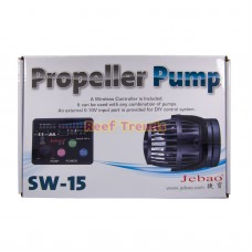 Jebao Wavemaker Pump SW-15